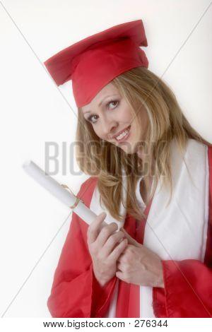 Glücklich Promotion-Foto