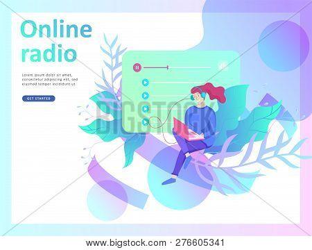 Concept Internet Vector & Photo (Free Trial) | Bigstock