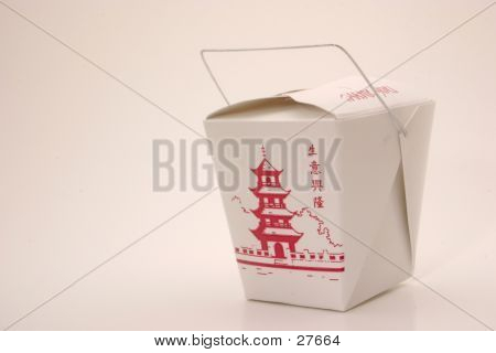 Fast Food (chinese) Late Night Snack (I)