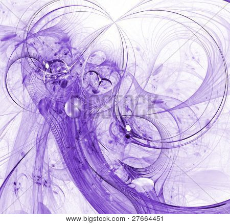 abstract background. violet palette. poster
