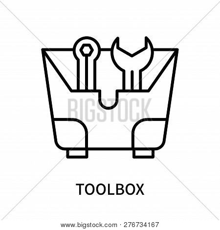 Toolbox Icon Images Illustrations Vectors Free