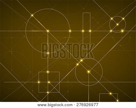 Abstract Neon Vector & Photo (Free Trial)   Bigstock