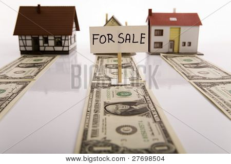 For sale - for money