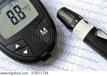 High Blood Sugar Level Also Known As Hyperglycemia