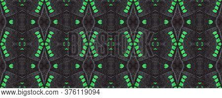 Original Tile Template.  Majolica Tiles Print. Gentle Chintz Motifs. Pastel Seamless Luxurious Lace