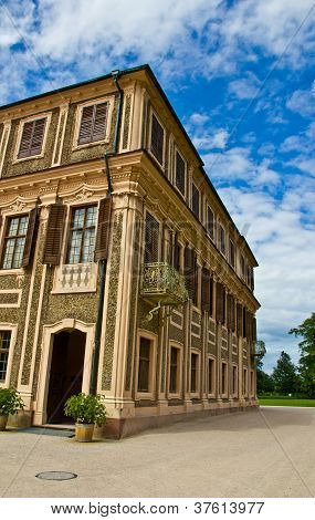 Barocke Haus
