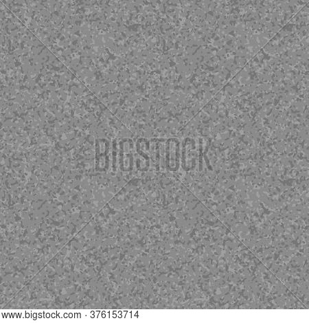 Abstract Pattern Or Asphalt Grunge Texture. Vector Illustration.