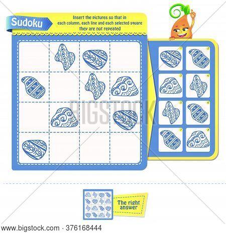 Sudoku  Iq Adults 9 Zentangle