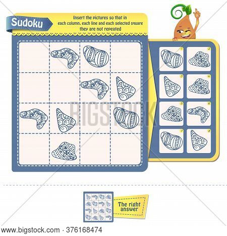 Sudoku  Iq Adults 10 Zentangle