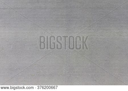 Grey Paper Background. Grey Paper Texture Close Up. Paper Texture.