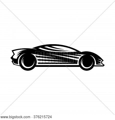 Car Icon, Car Icon Vector, Car Icon Object, Car Icon Image, Car Icon Picture, Car Icon Graphic, Car Icon Art, Car Icon Drawing, Abstract car vector logo. Car logo template. Auto car icon symbol. Linear silhouette logo design. Car vector EPS10