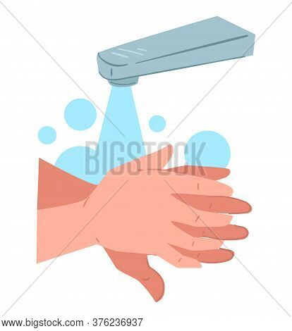 How To Wash Hands, Hygiene And Self Care