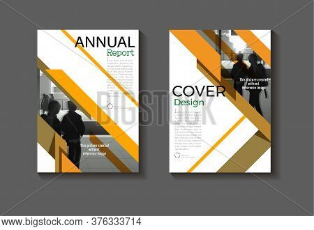 Abstract Background Circle Modern Cover Design Modern Book Cover Brochure Cover  Template,annual Rep