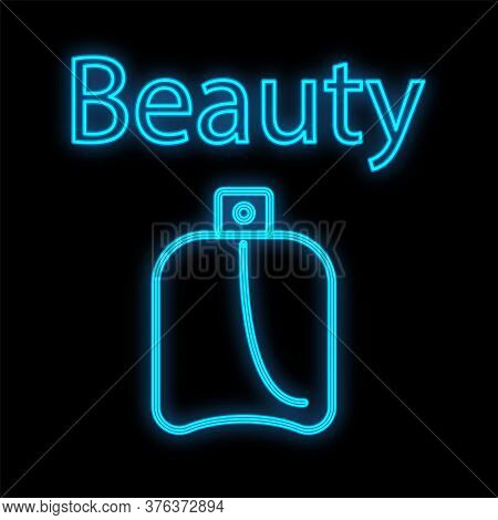 Perfume Spray For Creating Aroma On The Body And Skin Care. Perfumes For Men And Women. Perfume Pack