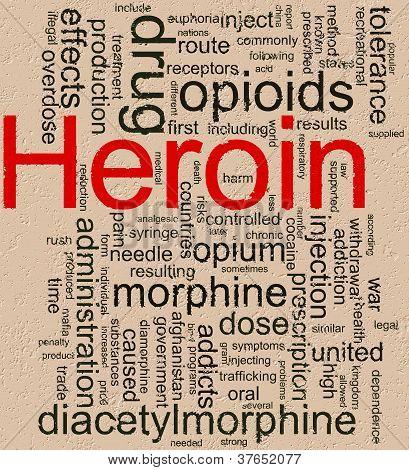 'herion' Wordcloud