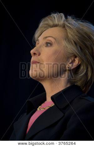 Hillary Clinton Rallye