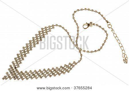 Bijouterie Necklace