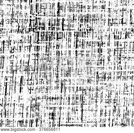 Seamless Background, Pattern, Texture Of Natural Fabrics (cotton, Textiles, Linen, Grunge ). Monochr