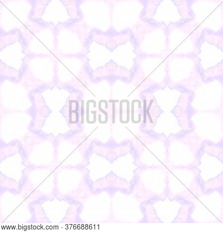 Vintage Floral Print. Tile Japanese Geometric. Vintage Textile Print. Faded Seamless  Majolica Tiles