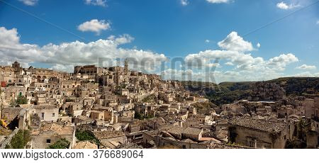 Sassi Di Matera: Unesco World Heritage, Italy