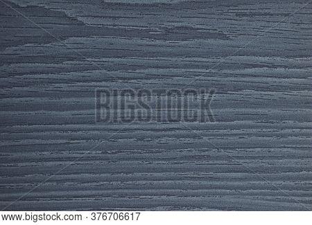 Ebony, Close-up Of Dark Oak Background. Background, Texture.