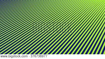 Background. Green Line Background Of Gradient Smooth Background Texture On Elegant Rich Luxury Backg