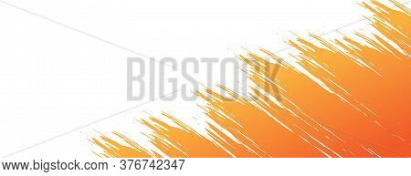 Yellow Brush Background . Background Of Gradient Smooth Background Texture On Elegant Rich Luxury Ba