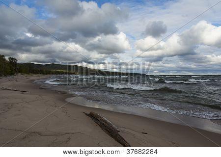 Lake Superior Union Bay