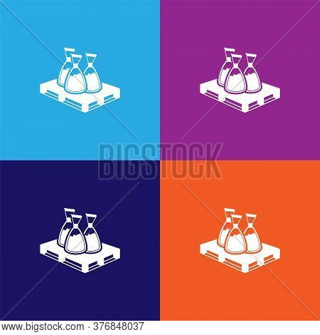 Construction Sand Premium Quality Icon. Elements Of Constraction Icon. Signs And Symbols Collection