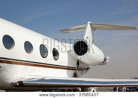 Bussines Jet
