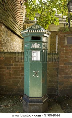 Penfold Letterbox, Haslemere