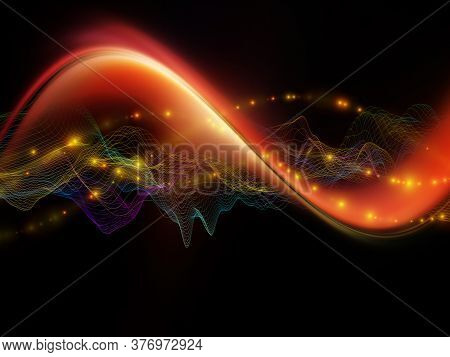 Realms Of Space Frequencies