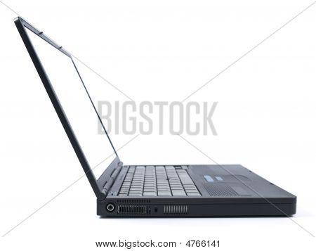Black Laptop