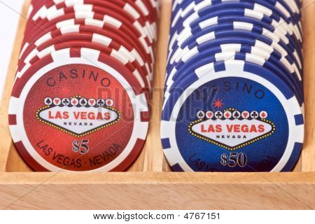Playing Chips