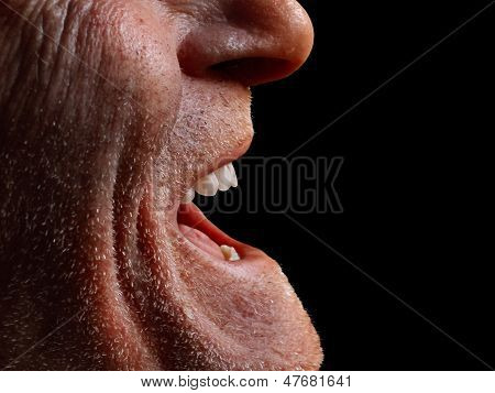 Elderly Talk