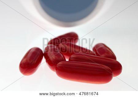 Red Vitamin B