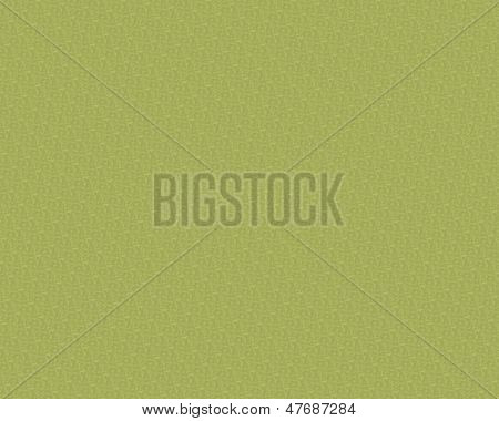 faded green background