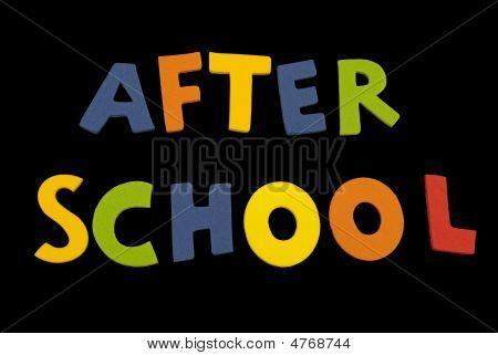 Word After School