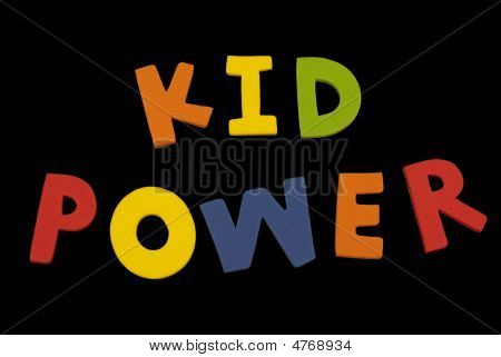 Word Kid Power
