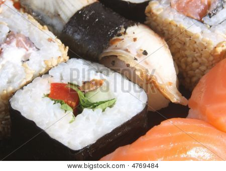 The Japanese Meal