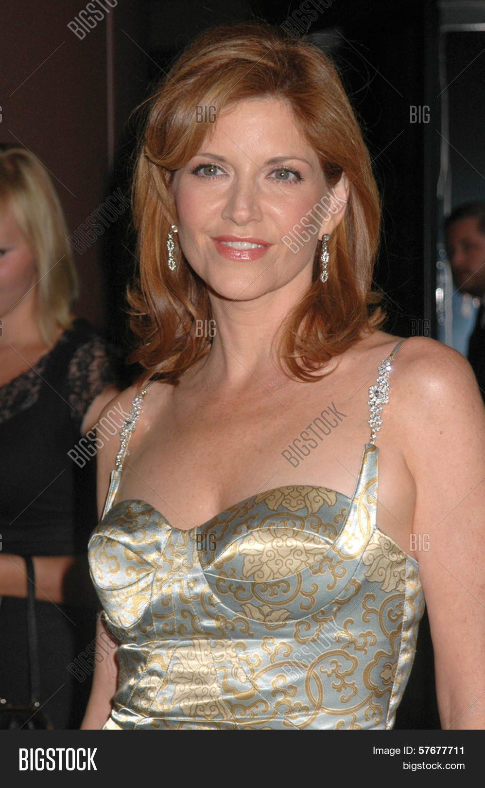 Watch Melinda McGraw video