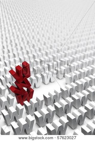 Internet Online Marketing Strategy - Webmarketing