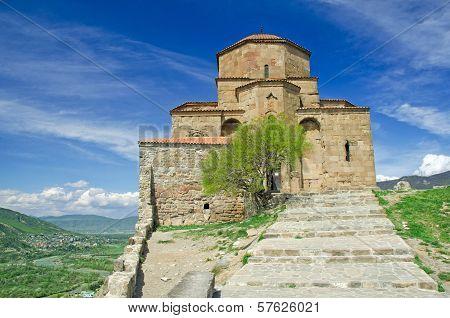 Orthodox Church Djvari