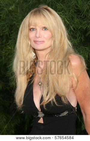 Laurene Landon at the 35th Annual Saturn Awards. Castaway Restaurant, Burbank, CA. 06-24-09