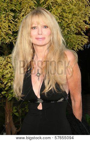 Laurene Landon at the 35th Annual Saturn Awards. Castaway Restaurant, Burbank, CA. 06-24-09