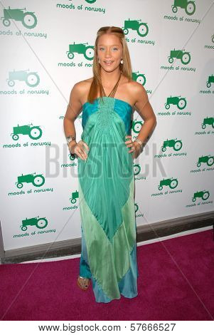 Kristen Renton at the Moods of Norway U.S. Flagship Launch, Beverly Hills, CA 07-08-09