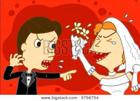 Divorce And Break Up