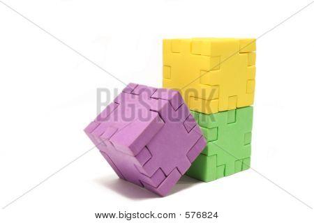 Three Blocks 2