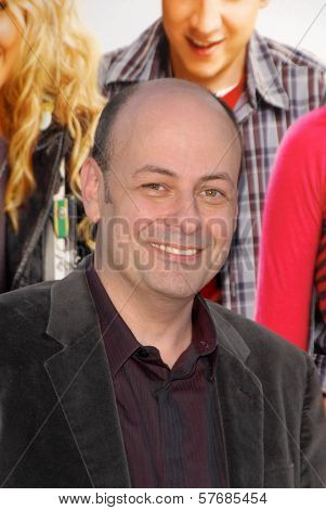 Todd Graff  at the Los Angeles Premiere of 'Bandslam'. Mann Village Theatre, Westwood, CA. 08-06-09