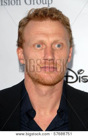 Kevin McKidd  at the 2009 Disney-ABC Television Group Summer Press Tour. Langham Resort, Pasadena, CA. 08-08-09